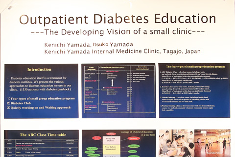 Outpatient Diabetes Education